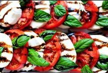 ♨  Hungry eyes. ♨  / Everyday recipes for healthy living. / by Imaan Abbasi