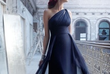 Gowns & Maxis / Gowns and maxi dresses