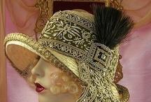 Ladies' Hats