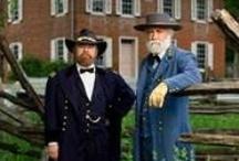 Civil War Era / by Kim Dickinson