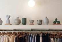 S H O P / - Store Design, Merchandising and Display Inspiration -