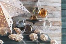 Holiday Home Decor Ideas