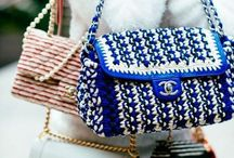 B A G S / - Lust-worthy Purses, Clutches, and Bags -
