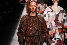 R U N W A Y / - Favourite Looks from Mags and the Runway -