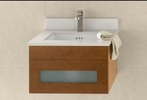 Goldman Bathroom Remodel / Gathering ideas for bathroom remodel