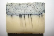 Soap for the Soul / Cold process soap inspiration, including some of my own creations. / by Tricia Cameron