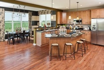 Decorating with Stripes / by Parade of Homes TC