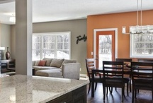 Tangerine Tango / by Parade of Homes TC