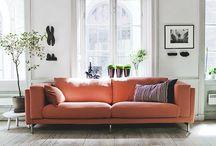 L I V E / - Living Room Decor -