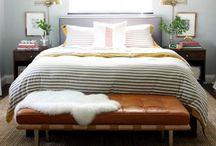 S L E E P / - Bedroom Decor -