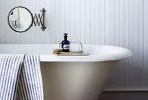 B A T H E / - Bathroom Design and Decor -