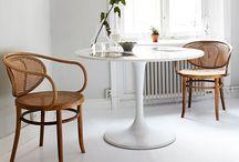 D I N E / - Dining Room Decor -