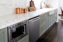 K I T C H E N / - Kitchen Design and Decor -