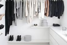 C L O S E T / - Dream Closets -