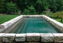 O U T D O O R S / - Gardens, Nature, and Entertaining Al Fresco -