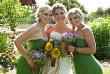 Amsale Bridesmaids Dresses / Stylish bridesmaids dresses from Amsale are available at Lily & Iris in Salt Lake City