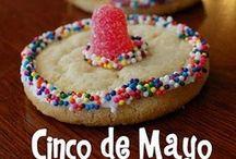 Holiday: Cinco de Mayo / by Jaime Jay