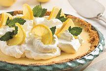 Foodie - Desserts