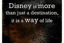 Disney Magic / by Amber Golden