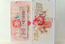 Cardmaking / My handmade cards