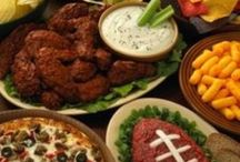 Super Bowl Home / Tailgating food, drink and more . . .