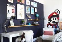 Home - Boys Room