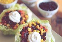 Healthy Eating / by Kathy Warner