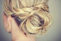 Updos / Hairstyles!!