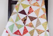 Wish Flower Quilts / by Toni DeStaffino