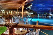 La Yola Restaurant, #puntacanaresort / La Yola Restaurant, PUNTACANA Resort & Club, #puntacanaresort,  #envisionworksinc, #foodietravel