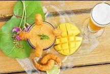 Play Blanca, #puntacanaresort / Play Blanca,Restaurant & Beach Club, Dominican Republic, #puntacanaresort, #foodietravel