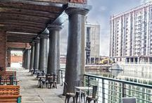 Titanic Hotel Liverpool #titanichotelliverpool / Titanic Hotel Liverpool, #titanichotelliverpool,  #envisionworksinc