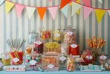 Party Ideas!! / <3 Yes!!! Party's for Everything!!