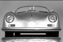 Porsche 356A Speedster / Porsche 356A Speedster, #porsche, #vintage, #classic, #envisionworksinc