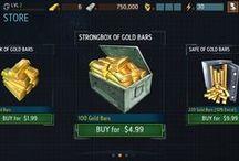 Game UI - Shop