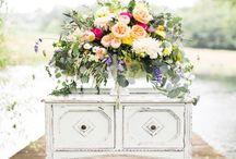 Decoración bodas / Decoración bodas