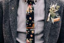El Novio / Outfits perfectos para el novio