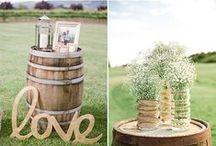 C&B Wedding ideas