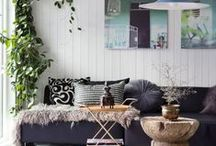 At Home / UK Glam At Home - Home & Interiors Advice, Tips, & More http://uk.glam.com/family/athome / by Char, Henna & Jess