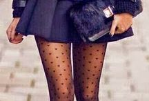My FW Style / Fall/Winter Fashion