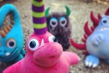 Meet the Horndribbles