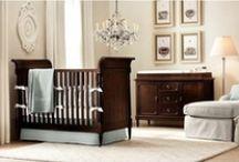 Baby Nurseries  / by luluu Lynn