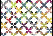 Patchwork/Quilts / by ELLY Pedersen