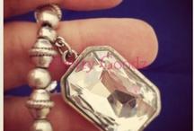 Jewelry / by Pretty Goodz