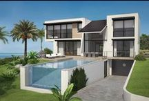 """TURN-KEY VILLAS by BABLO MARBELLA / Welcome to BaBlo Marbella - The """"click"""" to your second home! BaBlo Marbella is an independent real estate organization offering a selected portfolio of real estate projects, residences and investments in Spain (Marbella - Costa del Sol)."""