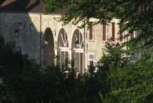 Gite Almé, Haras du Gazon / Spacious stylish self catering accommodation in the beautiful Normandy countryside