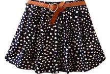 Skirt -Victoriaswing.com