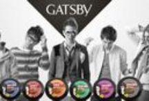 Gatsby Hair Wax