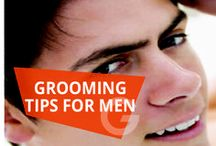Grooming Tips For Men / Follow these tips to always looks good