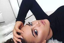 B E A U T Y / Endless makeup ideas